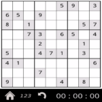 Sudoku 1.24 (MOD, Unlimited Money)