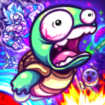 Suрer Toss The Turtle 1.180.37 (MOD, Unlimited Money)