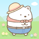 Sumikkogurashi Farm Varies with device (MOD, Unlimited Money) 1.4.0
