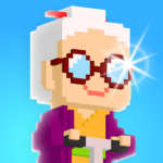 Super Grannies 1.4.3 (MOD, Unlimited Money)