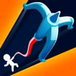 Swing Loops – Grapple Hook Race 1.8.3 (MOD, Unlimited Money)