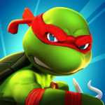 TMNT: Mutant Madness 1.28.0 (MOD, Unlimited Money)
