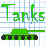 Tanks 1.24 (MOD, Unlimited Money)