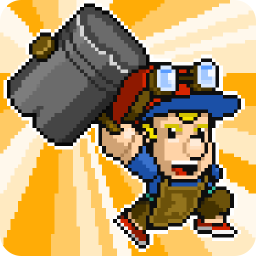Tap Smiths 1.3.01 (MOD, Unlimited Money)