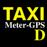 Taximeter-GPS Driver 5.1.0.2 (MOD, Unlimited Money)
