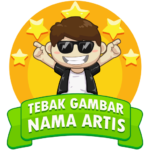 Tebak Gambar Artis 1.1 (MOD, Unlimited Money)