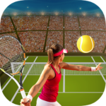 Tennis Multiplayer – Sports Game 3.3 (MOD, Unlimited Money)