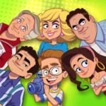 The Goldbergs: Back to the 80s 1.6.2130 (MOD, Unlimited Money)