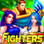 The King Fighters of Street 3.3 (MOD, Unlimited Money)