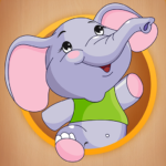 Toddler Puzzle and fun games for Kids 3.0.2 (MOD, Unlimited Money)