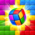 Toy Tap Fever – Cube Blast Puzzle 2.8.5030 (MOD, Unlimited Money)