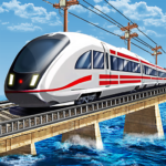 Train Simulator Uphill 2020 1.9 (MOD, Unlimited Money)