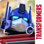 Transformers: Earth Wars Beta 12.0.0.907 (MOD, Unlimited Money)