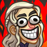 Troll Face Quest: Game of Trolls 2.2.1 (MOD, Unlimited Money)