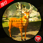 Ultimate Deer Hunting 2018: Sniper 3D Games 1.3 (MOD, Unlimited Money)