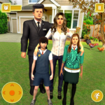 Virtual Mother Life – Dream Mom Happy Family sim 1.1 (MOD, Unlimited Money)