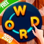 Word Connect 2020 3.2 (MOD, Unlimited Money)