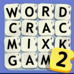 Word Crack Mix 2 3.7.1 (MOD, Unlimited Money)