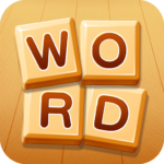 Word Shatter:Block Words Elimination Puzzle Game 2.101 (MOD, Unlimited Money)