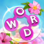 Wordscapes In Bloom 1.3.16 \ (MOD, Unlimited Money)