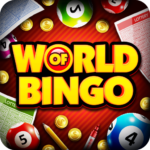 World of Bingo 3.16.1 (MOD, Unlimited Money)