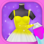 Yes, that dress! 1.1.1 (MOD, Unlimited Money)