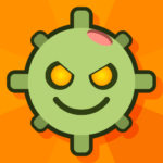 Zombie Sweeper: Minesweeper Action Puzzle 1.2.024  (MOD, Unlimited Money)