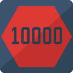 10000! – original indie puzzle (Big Maker) 1.95 APK (MOD, Unlimited Money)
