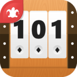 101 Yüzbir Okey 1.3.0 APK (MOD, Unlimited Money)
