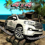 4×4 Off-Road Rally 7 5.2 APK (MOD, Unlimited Money)