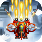 AFC Solar Squad: Space Attack 2.0.9 APK (MOD, Unlimited Money)