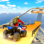 ATV Quad Bike Simulator 2021: Quad stunts Bike 4×4 1.8 APK (MOD, Unlimited Money)