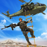 Air Force Shooter 3D – Helicopter Games 25.5 APK (MOD, Unlimited Money)