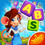 AlphaBetty Saga  APK (MOD, Unlimited Money)