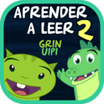 Aprender a leer 2 Grin y Uipi 2.4.641 APK (MOD, Unlimited Money)
