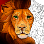 Art Collection Color by Number 1.2.6 APK (MOD, Unlimited Money)