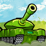 Awesome Tanks 1.261 APK (MOD, Unlimited Money)