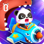Baby Panda's Airplane 8.52.00.00  APK (MOD, Unlimited Money)