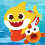 Baby Shark FLY 2.2 APK (MOD, Unlimited Money)