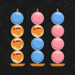 Ball Sort 2020 – Lucky & Addicting Puzzle Game 1.0.8 APK (MOD, Unlimited Money)