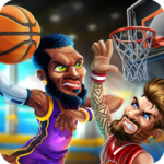 Basketball Arena 1.37.5 APK (MOD, Unlimited Money)