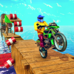 Bike Impossible Tracks Racing: Motorcycle Stunts 1.16 APK (MOD, Unlimited Money)