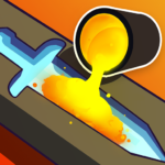 Blade Forge 3D 1.2.2 APK (MOD, Unlimited Money)