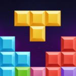 Block Brick Puzzles 10×10 – fun game to play 0.8 APK (MOD, Unlimited Money)