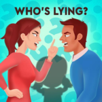 Braindom 2: Who is Who? Riddles Master Mind Game 1.3.9 APK (MOD, Unlimited Money)