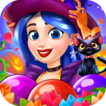 Bubble Shooter 1.9.46 APK (MOD, Unlimited Money)