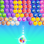 Bubble Shooter 2 1.2.179 APK (MOD, Unlimited Money)