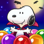 Bubble Shooter: Snoopy POP! – Bubble Pop Game 1.59.503  APK (MOD, Unlimited Money)