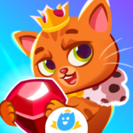 Bubbu Jewels – Merge Puzzle 1.13 APK (MOD, Unlimited Money)