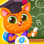 Bubbu School – My Cute Animals 1.05 APK (MOD, Unlimited Money)